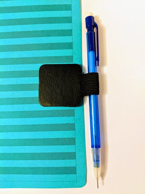 Pen Loop for Planner