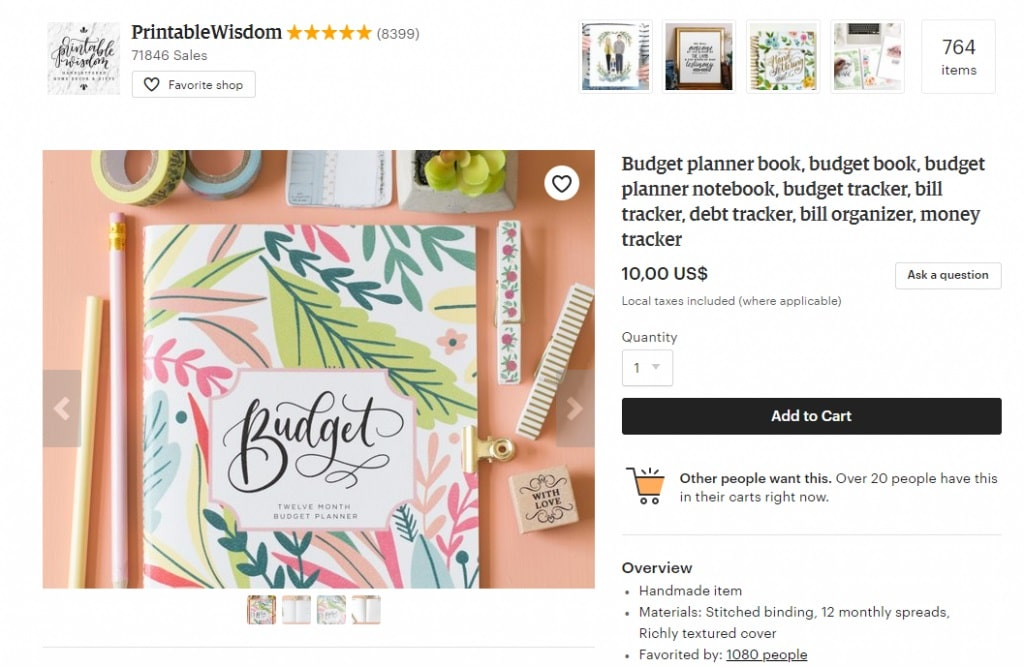 12 best budget planners of 2020 get stability to your finances