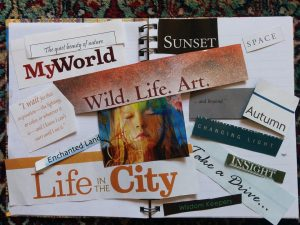 Success with Vision Boards