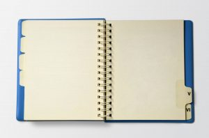 best spiral notebooks for bullet journaling