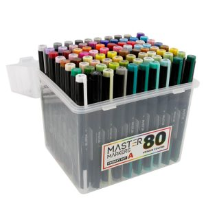alcohol based drawing pens