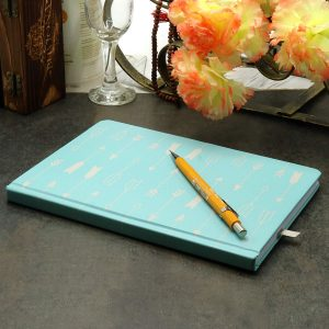 Password Book Logbook with Tabs by Budget Keeper-Hardback Best Password Organizer Books-Large Size Record Book with Pen Loop and Book Closure for Username & Password Journal