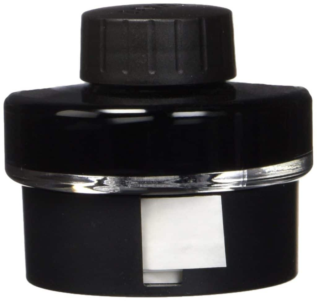 blackest ink for fountain pens