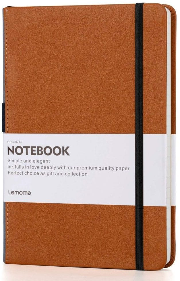 most popular notebooks for work