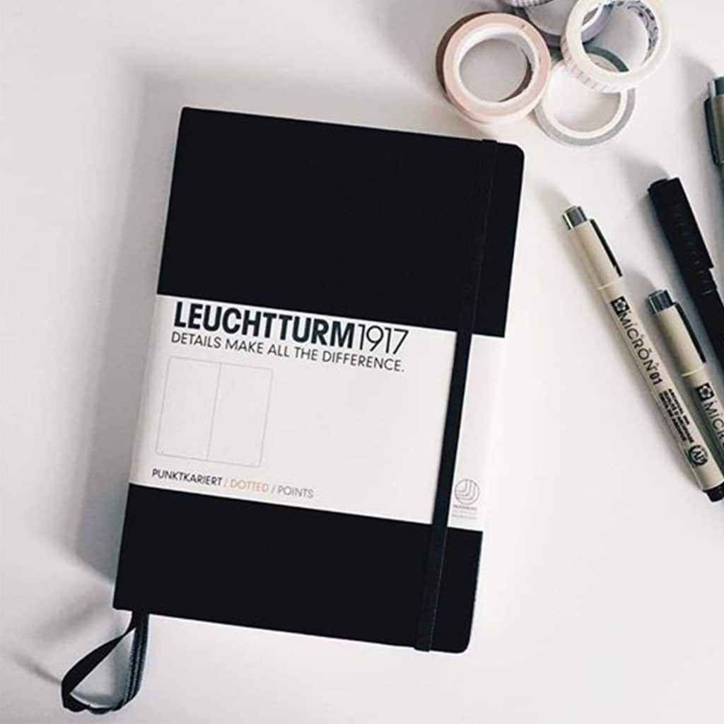 best paper notebooks for work