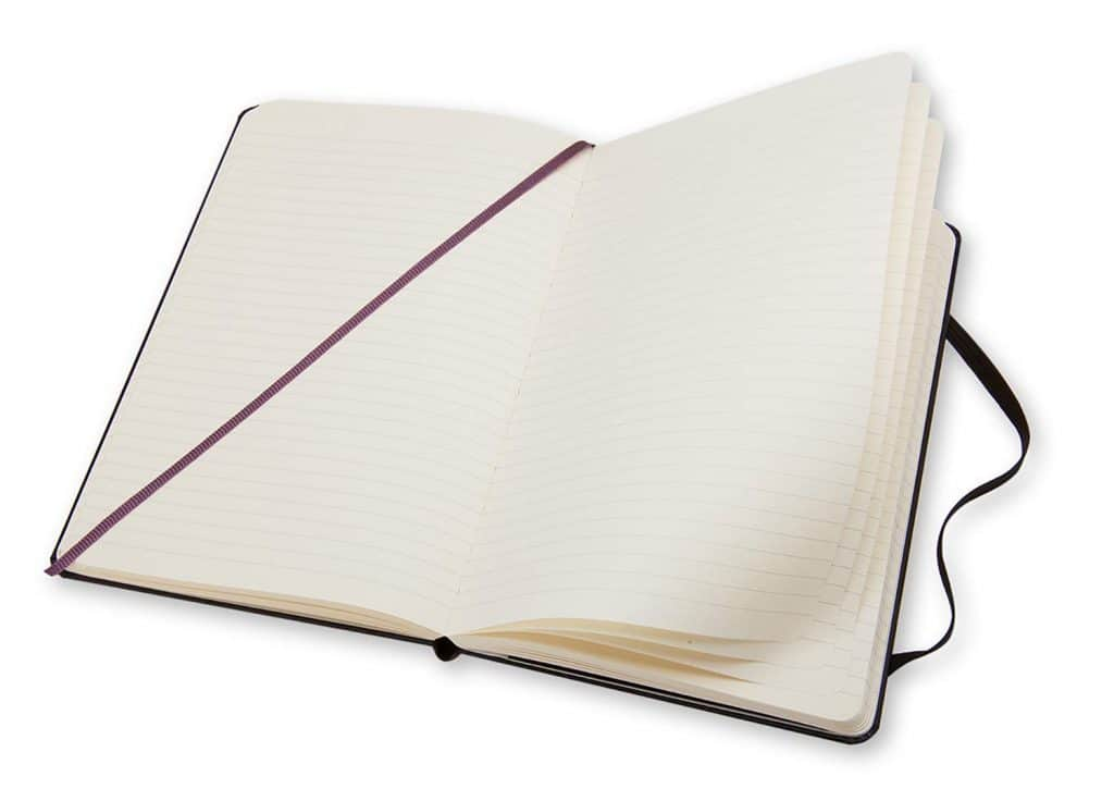 great notebooks for work