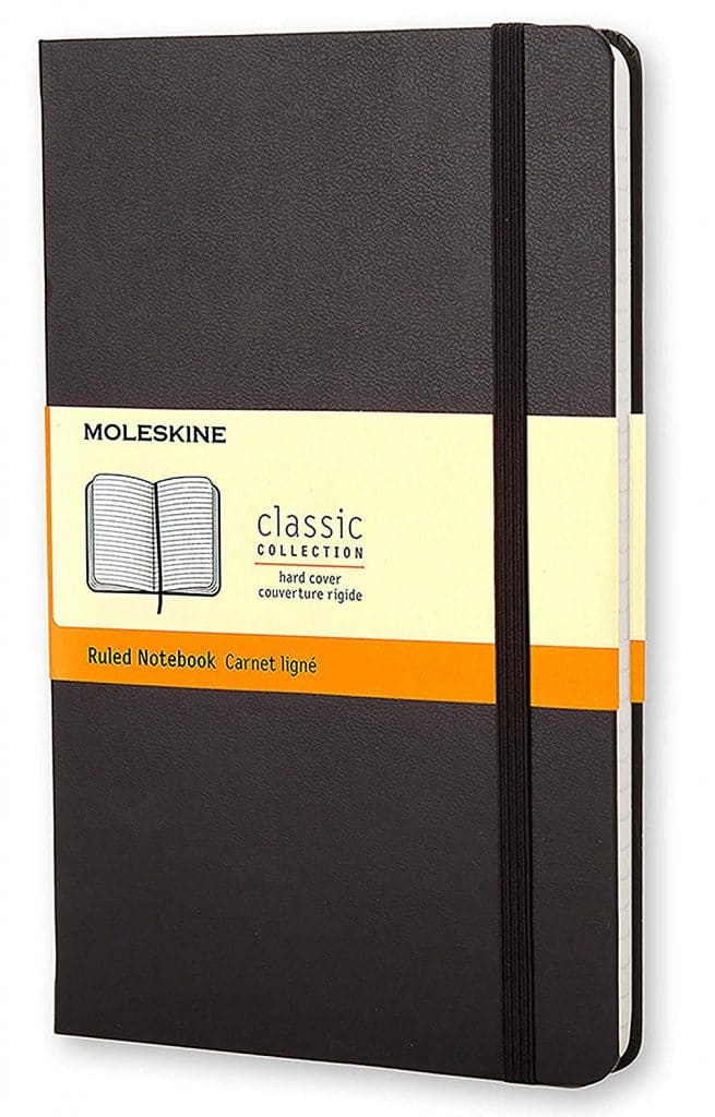 best notebook for taking notes at work