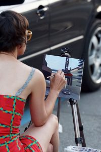 best easels for painting