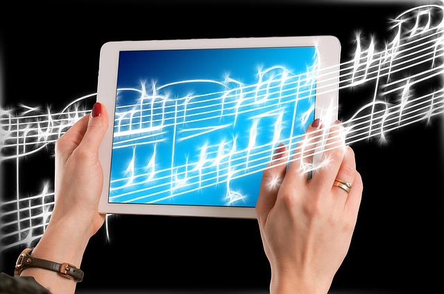 best android tablet for sheet music