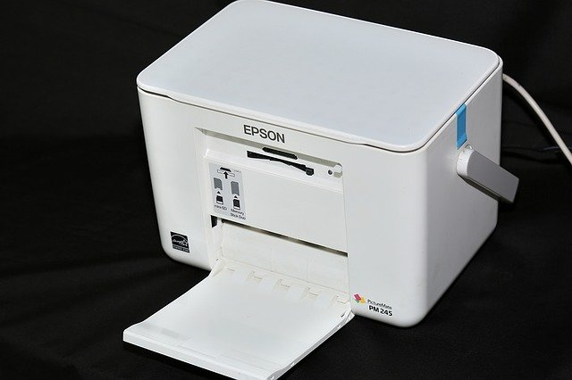 personal printers for college students