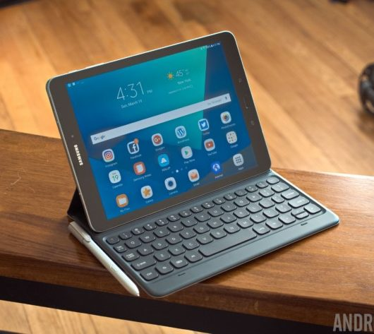 Best Android Tablets with Keyboard