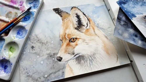 best watercolor paper for illustration