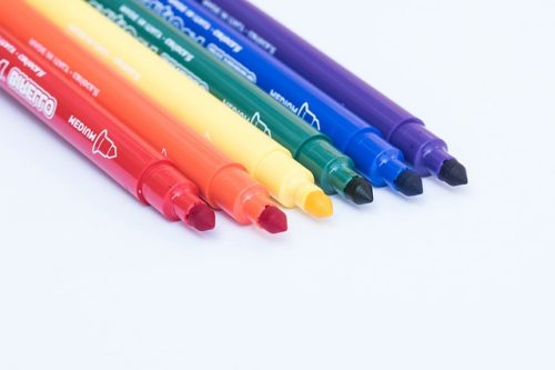 best markers for canvas